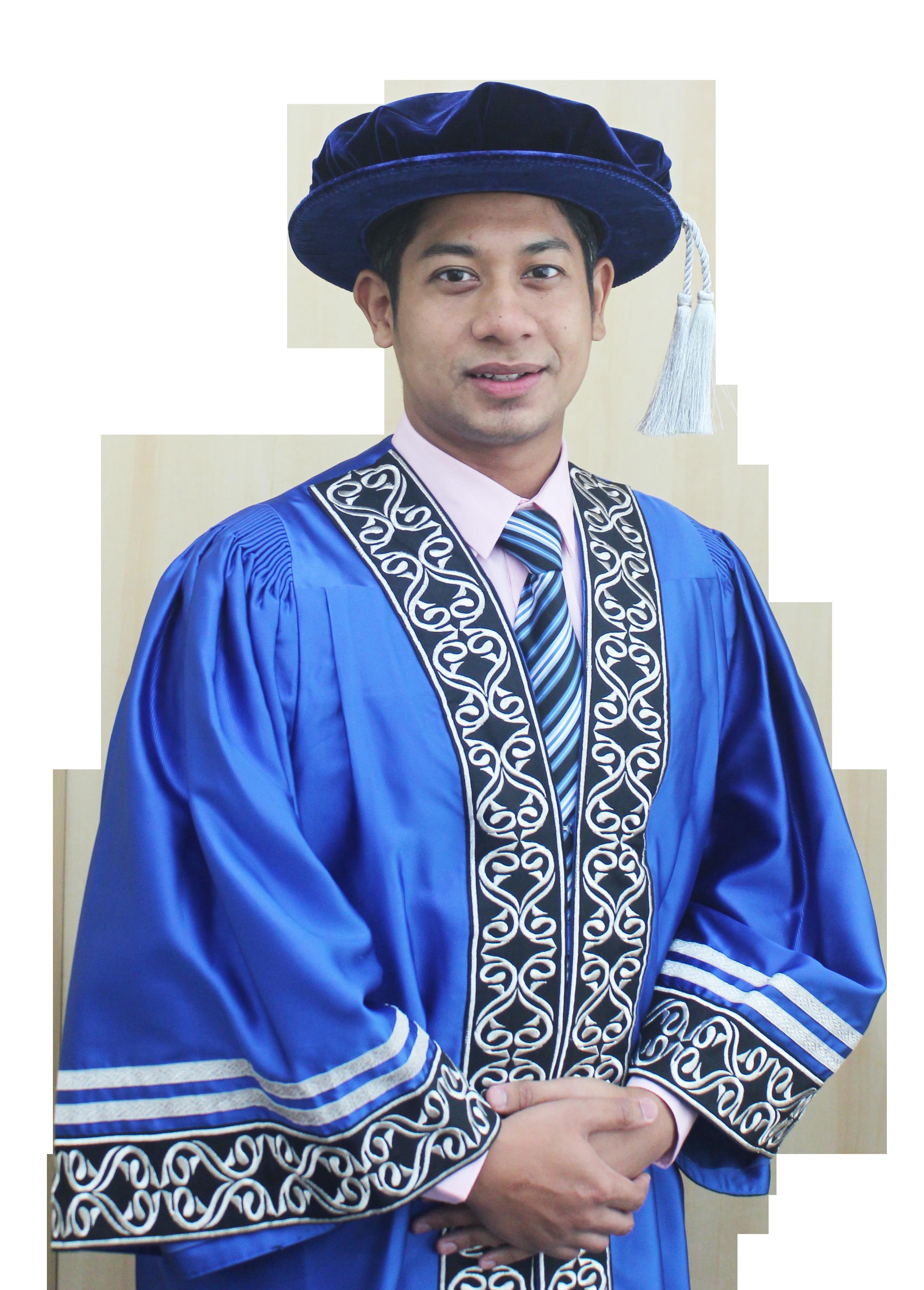 Dr. AIZUDDIN ABDUL RAHMAN